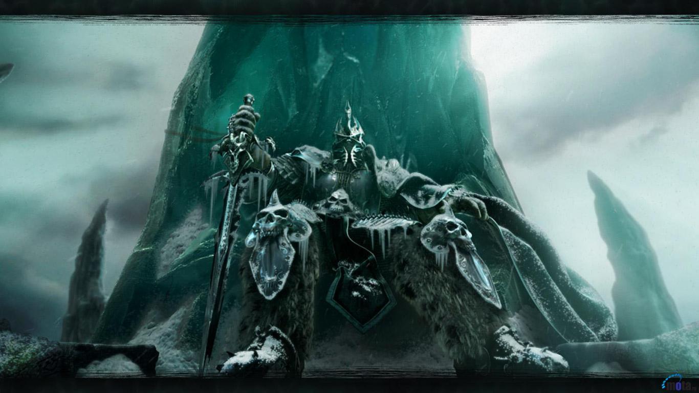 Warcraft / Орда и Альянс