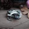 Кулон «Школа Змеи»