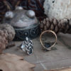 Кольцо «Школа Змеи»