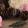 Мини-кулон «Школа Змеи»