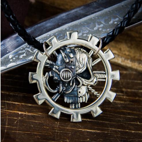 Медальон «Духовенство марса»