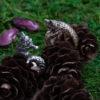 Кольцо «Кот Бегемот»