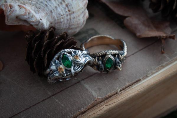 Кольцо Барахира  Арагорна