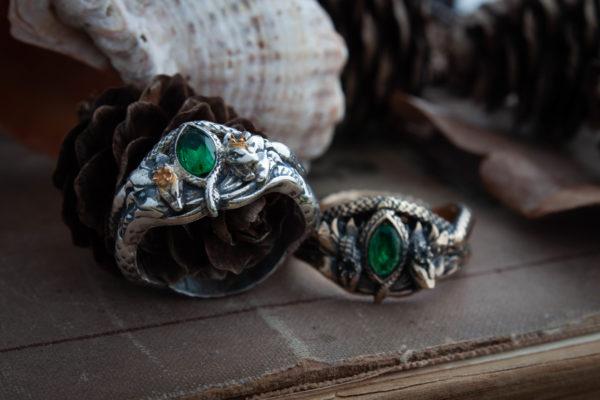 Кольцо Барахира / Арагорна (Властелин Колец, Средиземье)