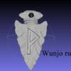 P_rune