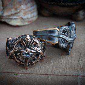 Кольцо Люциев