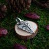 Кулон «Наконечник стрелы»