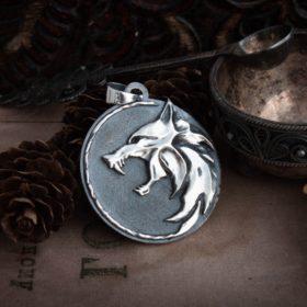 Медальон Ведьмака (Netflix)
