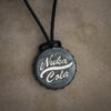 Кулон «Nuka Cola»