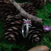 Кольцо «Паучок»