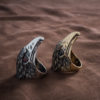 Перстень «Ворон Одина»