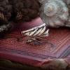 Кольцо «Бамбук»