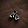 Кулон «Боксерские перчатки»