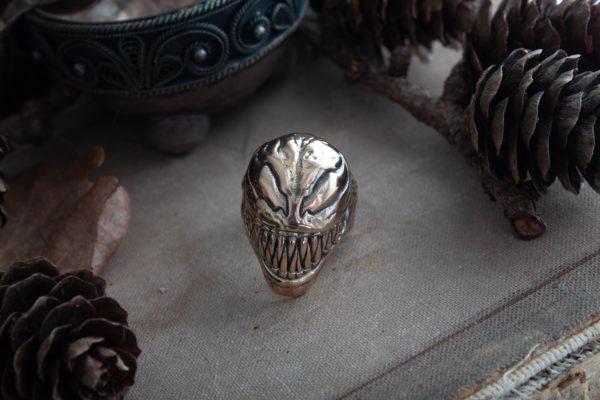 Кольцо «Карнаж»