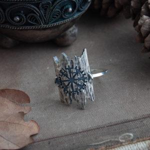 Кольцо «Вегвизир»